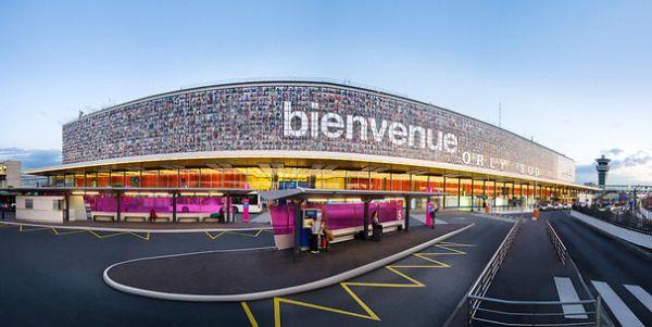 Navette Gare du Nord Orly